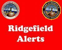 Ridgefield Alerts