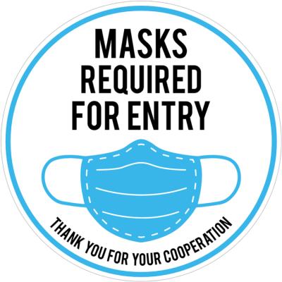 MasksRequired